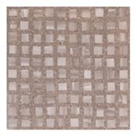 """24"""" x 24"""" Square field in Ash Polished"""