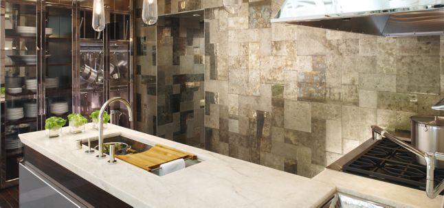 Pyrite Ann Sacks Tile Amp Stone