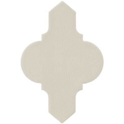 "4-1/4"" x 5-1/2"" marrakech 2 field in cream crackle"