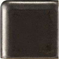"1-7/8"" x 1-7/8"" double bullnose corner in bronze"