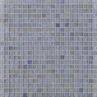 blend mosaic in 50% blue sky and 50% grapefruit