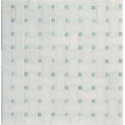 White Thassos Mosaics Ann Sacks Tile Amp Stone