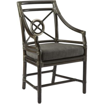 Rattan Target® Arm Chair