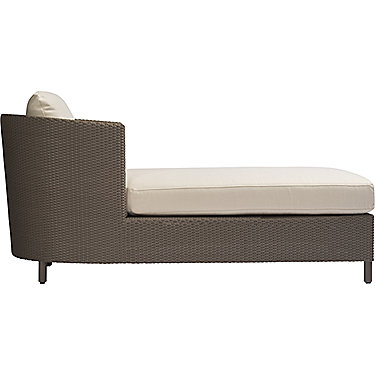 Barbara Barry Outdoor Harbor Chaise