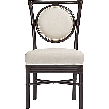 Orlando Diaz-Azcuy Salon™ Side Dining Chair