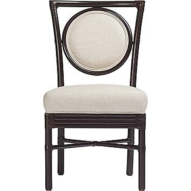 Orlando Diaz-Azcuy Salon™ Side Dining Chair