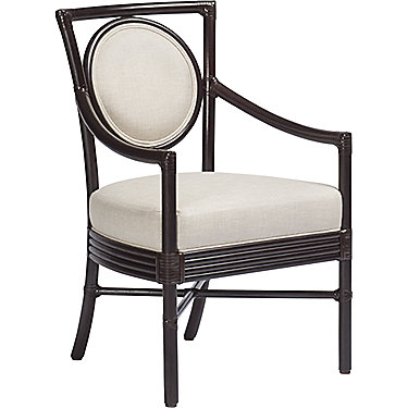 Orlando Diaz-Azcuy Salon™ Arm Chair