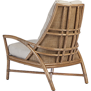 Petal Lounge Chair