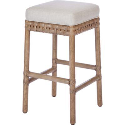 antalya backless bar stool