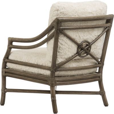 Rattan Target® Lounge Chair