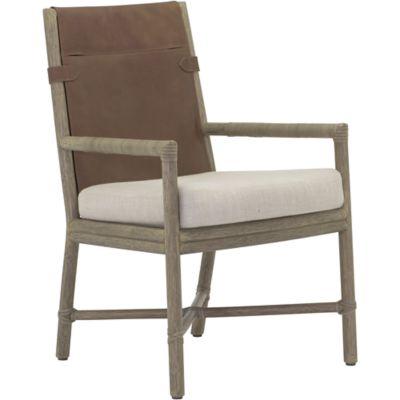 Bercut Dining Arm Chair