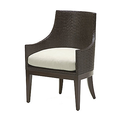 Orlando Diaz-Azcuy Umbria Arm Chair