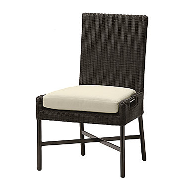 Thomas Pheasant Outdoor Dining Side Chair