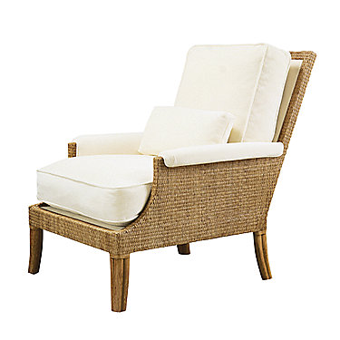 Orlando Diaz-Azcuy Umbria Lounge Chair