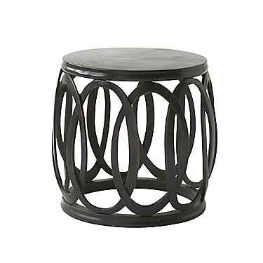Barbara Barry Bracelet Drum Table