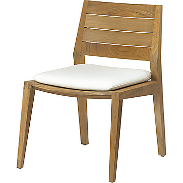 Axial Dining Side Chair