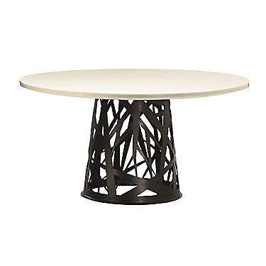 Chaparral Table with Staron Top