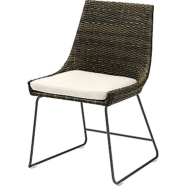 Woven Shelter Chair