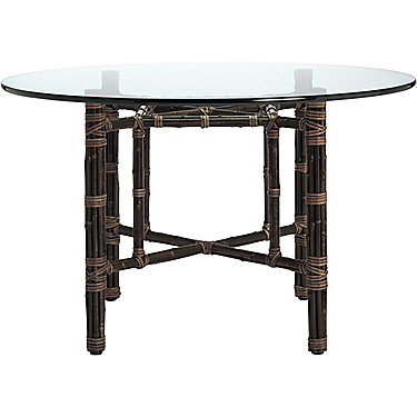 Sloan Bamboo Table