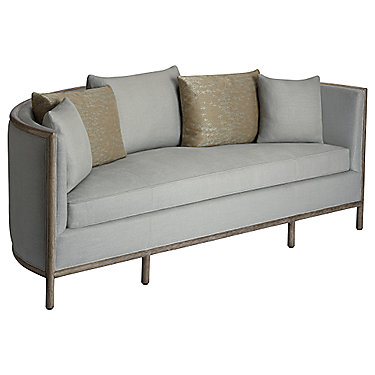 Barbara Barry Lunette Sofa