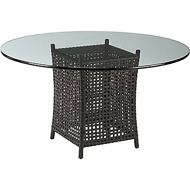 Antalya Outdoor Pedestal Table Base