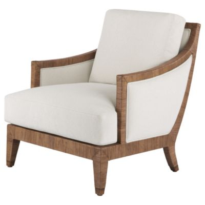 St. Germain Upholstered Lounge Chair