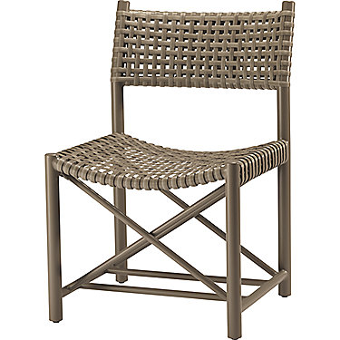 Antalya Outdoor Side Chair