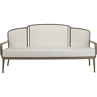 Bowmont Outdoor Settee