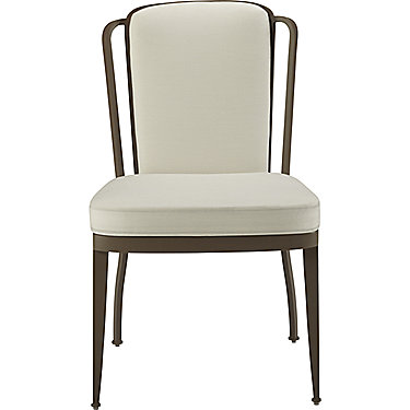 Bowmont Outdoor Dining Side Chair