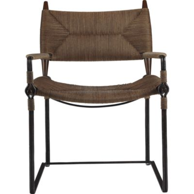 Bill Sofield Baton Arm Chair