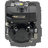 Kohler Diesel Air-Cooled