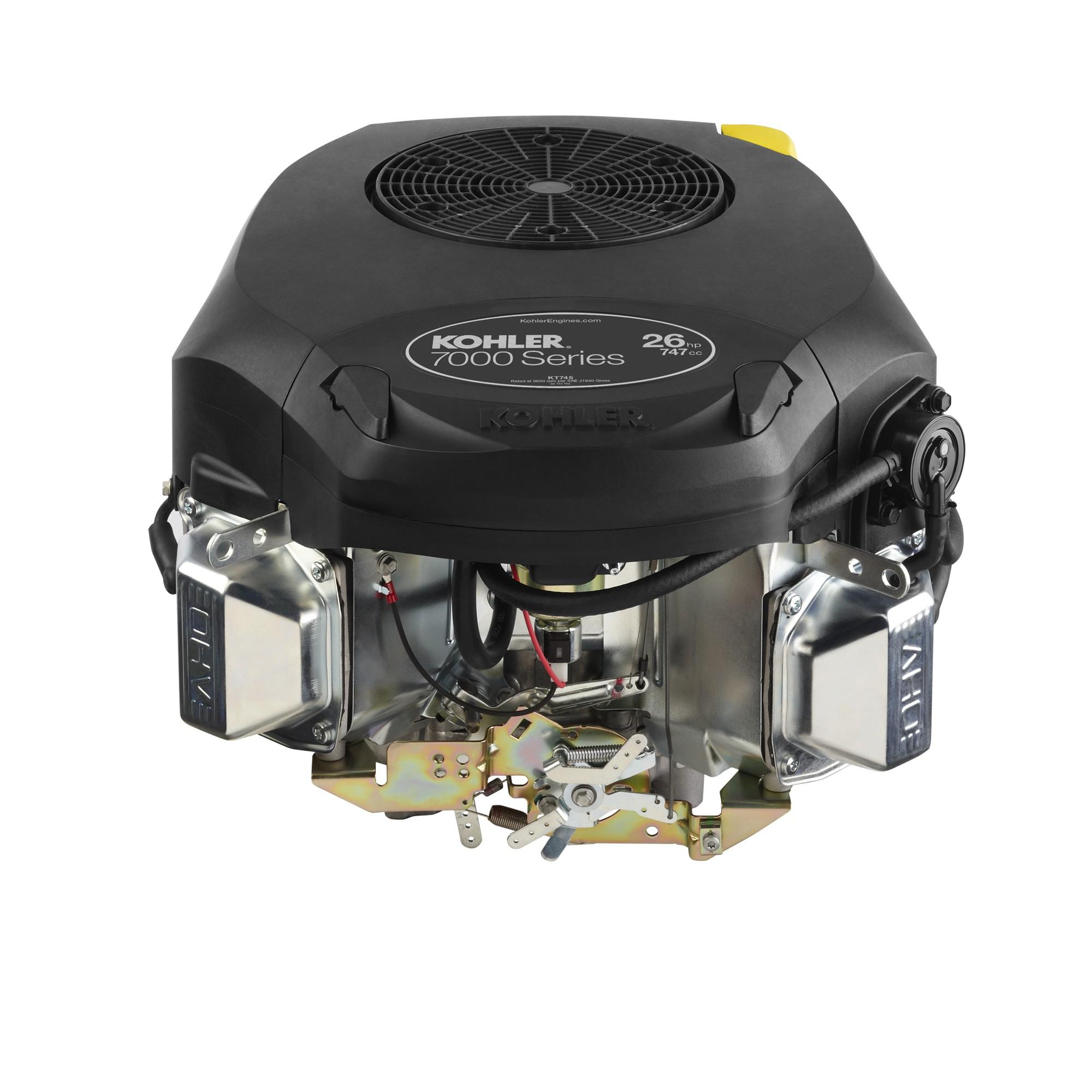 26 hp kohler engine diagram wiring schematic diagram