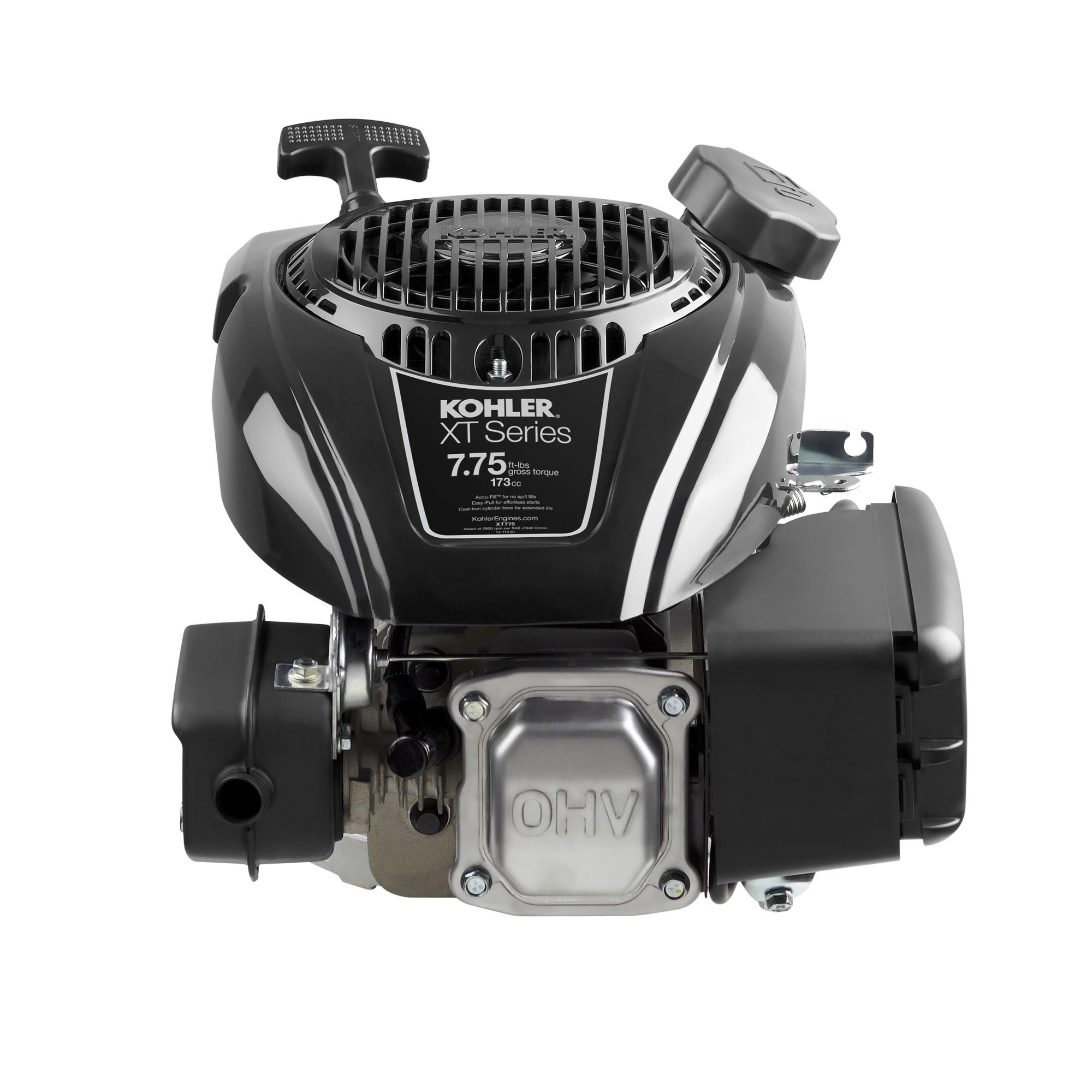 Kohler Engines Xt775 Xt Series Product Detail Engines