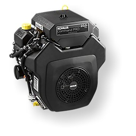 Kohler Engines: CH730: Command PRO: Product Detail: Engines