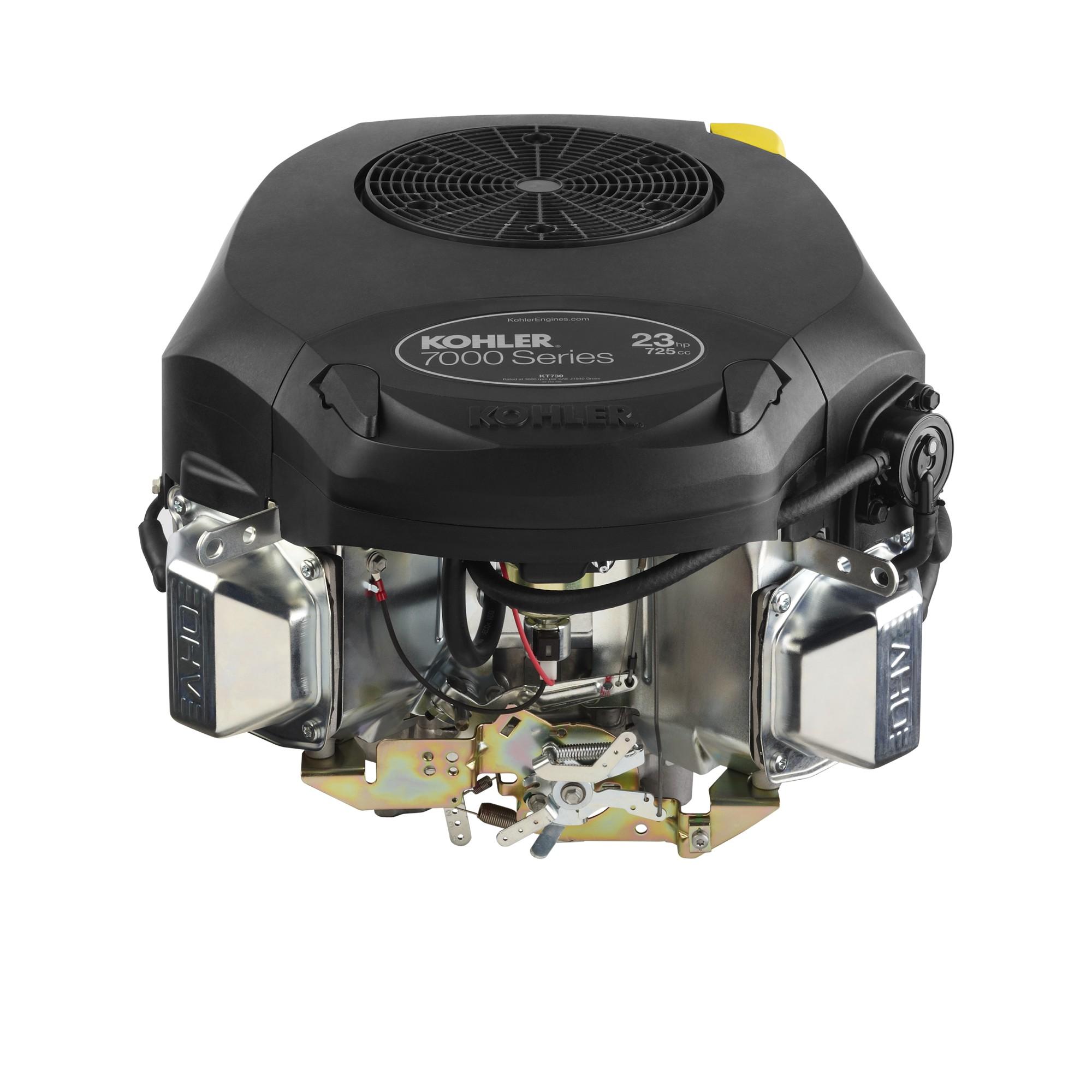 kohler engines kt725 7000 series product detail engines Kohler RV Generator Wiring Diagram