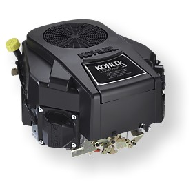 Kohler Engines: SV720: Courage: Product Detail: Engines