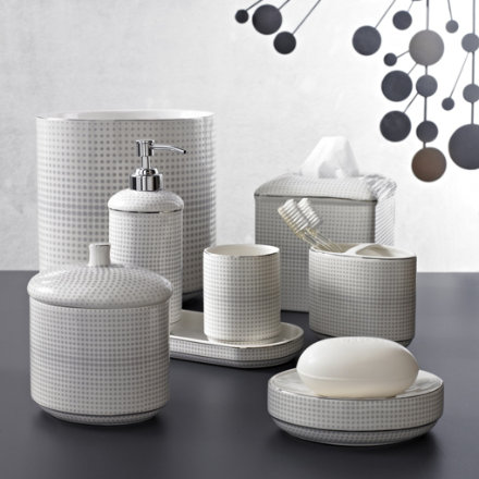 Luxury Bath Accessories By Labrazel For The Final Touch