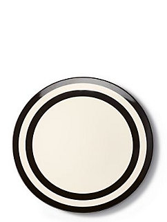 Raise a Glass Melamine Dinner Plate by kate spade new york