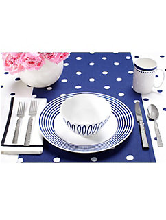 CHARLOTTE STREET TABLECLOTH by kate spade new york