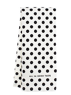 le pavillion kitchen towel by kate spade new york