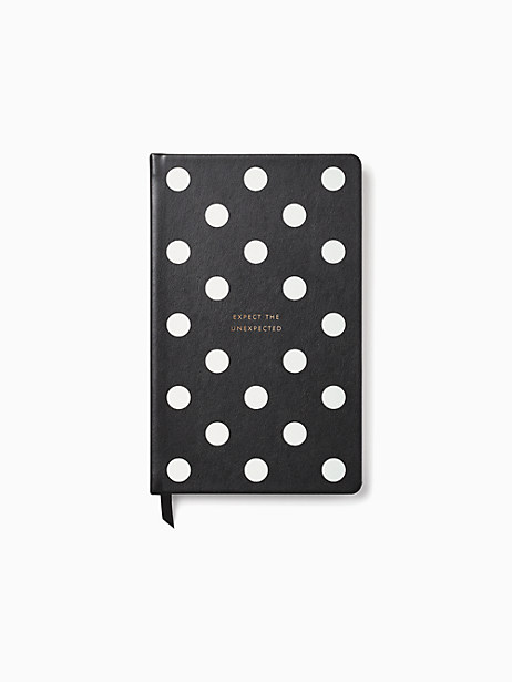 expect the unexpected pregnancy journal by kate spade new york