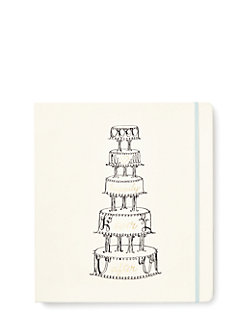 happily ever after bridal planner by kate spade new york