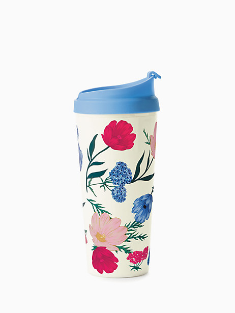 Blossom Thermal Mug by kate spade new york
