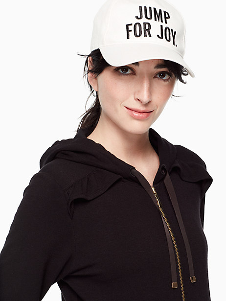 ruffle zip up hoodie by kate spade new york