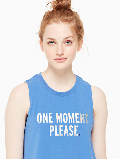 one moment tank by kate spade new york