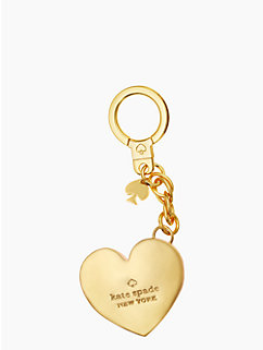 things we love heart KEYFOB by kate spade new york