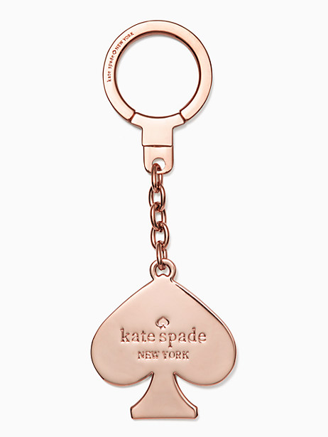 spade keychain by kate spade new york