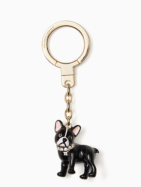 jeweled antoine keychain by kate spade new york