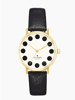 metro by kate spade new york
