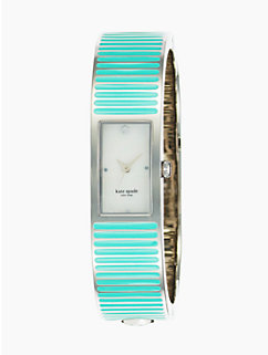 come full circle mint carousel bangle